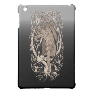 Caja 3 de la mota del árbol de Odin