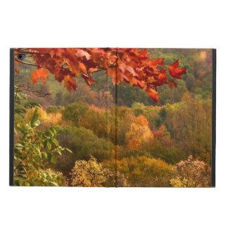 Caja abstracta del aire 2 del iPad de Powis del