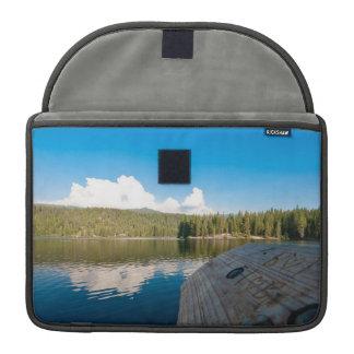Caja al aire libre del ordenador portátil de los a fundas para macbook pro