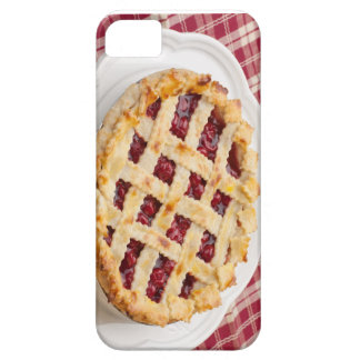 caja alegre del teléfono de la empanada de la iPhone 5 Case-Mate coberturas
