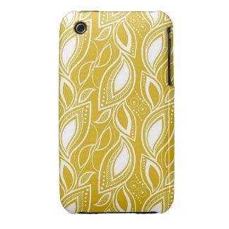 Caja amarilla del iPhone en Bollywood Funda Bareyly There Para iPhone 3 De Case-Mate