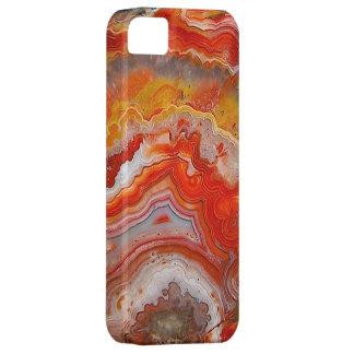 """Caja anaranjada del teléfono "" Funda Para iPhone SE/5/5s"