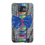 Caja androide del teléfono de la galaxia S de Sams Samsung Galaxy SII Carcasa