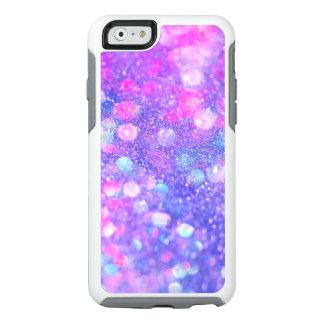 Caja atractiva púrpura rosada del iPhone 6/6s de Funda Otterbox Para iPhone 6/6s
