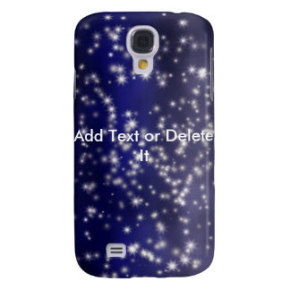 Caja azul brillante del iphone 3G/3GS Funda Para Galaxy S4
