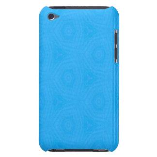 Caja azul brillante del tacto de iPod iPod Touch Coberturas