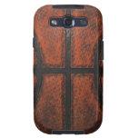 """Caja """"baloncesto """" de la galaxia S de Samsung Samsung Galaxy S3 Coberturas"""