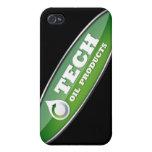 Caja básica del teléfono de los productos derivado iPhone 4 protectores