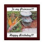 Caja/Birthday/to del recuerdo una esposa Cajas De Joyas
