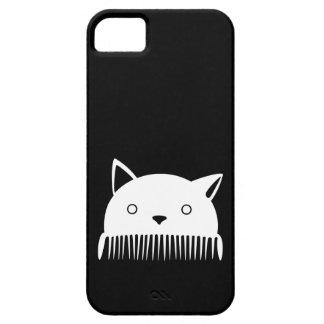 Caja blanca de la catacumba funda para iPhone SE/5/5s