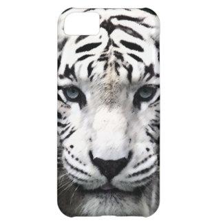 Caja blanca del teléfono 5 del modelo i del tigre