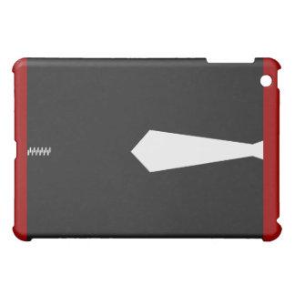 Caja blanca y roja negra del iPad del juego de la