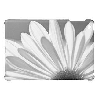 Caja blanco y negro de la Margarita-iPad