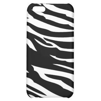 Caja blanco y negro de la mota del iPhone 4 4s del