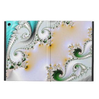 """""""caja bonita del aire del iPad del diseño del remo"""