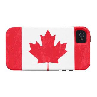 Caja CANADIENSE de la casamata del iPhone 4 de la iPhone 4 Carcasa