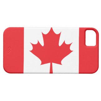 Caja canadiense de la casamata del iphone 5 de la iPhone 5 carcasas