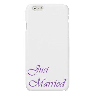 caja casada del teléfono del iPhone 6 apenas -