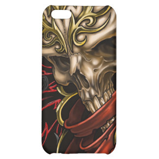 Caja céltica de la mota del cráneo iPhone4