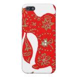 Caja china de la mota del iPhone 4/4s de la astrol iPhone 5 Funda