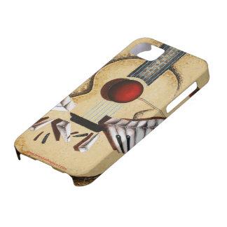 Caja clásica de la casamata del iPhone 5 de los iPhone 5 Carcasa