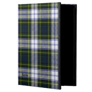 Caja clásica del aire 2 del iPad de la tela