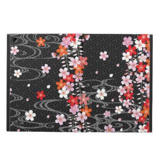 Caja clásica del aire del iPad del modelo del kimo