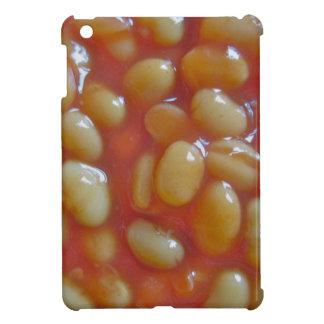 Caja cocida del iPad listo de la caja de las habas