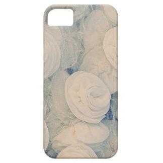 Caja color de rosa Cruz-Procesada del iPhone 5 Funda Para iPhone SE/5/5s