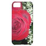 Caja color de rosa de Iphone