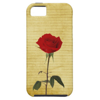 Caja color de rosa del iPhone 5 Funda Para iPhone SE/5/5s