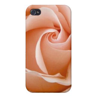 Caja color de rosa rosada del iPhone 4 iPhone 4/4S Funda