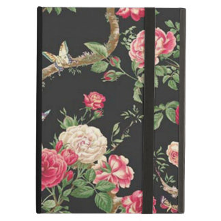 Caja color de rosa rosada elegante del iPad