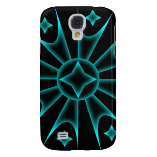Caja coloreada de Iphone 3 de las estrellas del pu