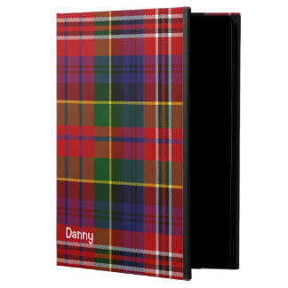 Caja colorida del aire 2 del iPad de la tela