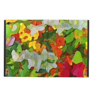 Caja colorida del aire 2 del iPad de Powis del