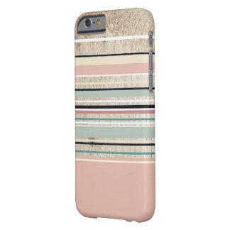 Caja colorida del teléfono de //de //del diseño DE Funda Para iPhone 6 Barely There