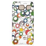 Caja colorida grande del iPhone 4/4S de las divas