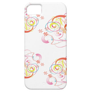 Caja colorida iphone5 iPhone 5 fundas
