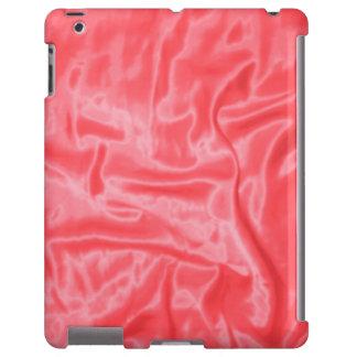 Caja coralina del Satén-iPad