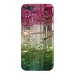 Caja cristalina tricolora del iPhone 4 de la mota  iPhone 5 Cárcasa