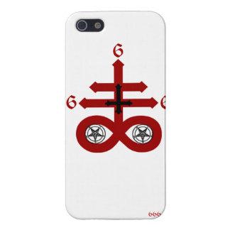 Caja de 666 teléfonos iPhone 5 carcasas