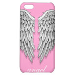 Caja de alas del ángel