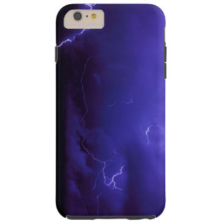 caja de aligeramiento del teléfono del iphone 6 funda de iPhone 6 plus tough