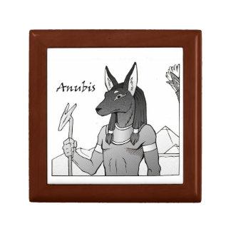 Caja de Anubis Cajas De Regalo