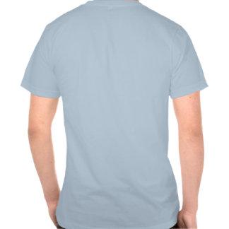 Caja de aparejos de pesca divertida camiseta