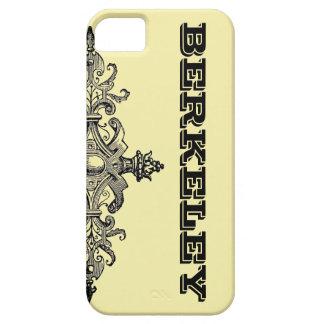 Caja de Berkeley iphone5 Funda Para iPhone SE/5/5s