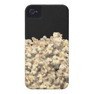 Caja de Blackberry - palomitas iPhone 4 Case-Mate Cobertura
