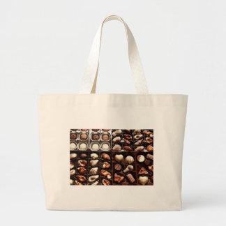 Caja de chocolate bolsas