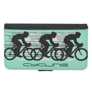 Caja de ciclo de la cartera del diseño